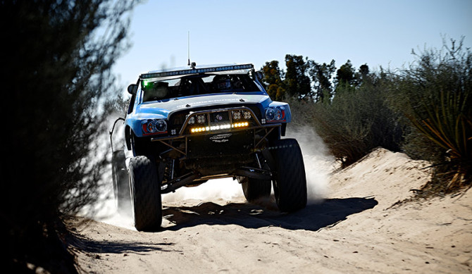 Mills Motorsports Baja 1000 PR 14