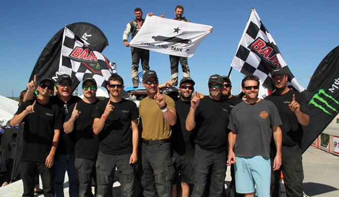 Mills Motorsports Baja 1000 PR 17