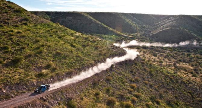 Mills Motorsports Baja 1000 PR
