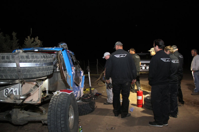 Mills Motorsports Baja 1000 PR 7