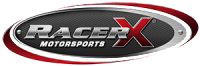 Racer X Logo PR