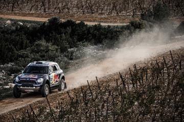 Red Bull Dakar PR 2