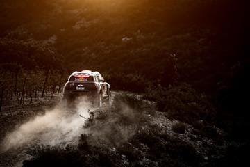 Red Bull Dakar PR 3