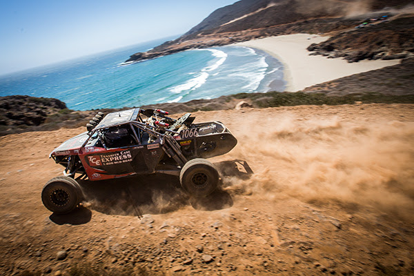 Transfer case express will be working overtime at tecate score baja 1000 race - Fax caser bajas ...