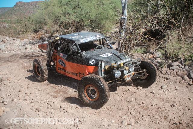 Banning Motorsports Baja 1000 PR