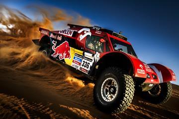 Red Bull Adam Malysz PR 1
