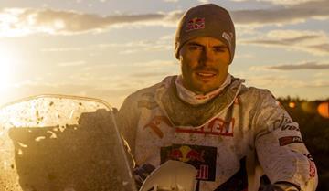 Red Bull Kuba Przygonski PR