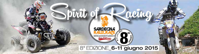 Sardegna Rally Header PR