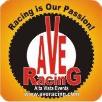 AVE Racing logo