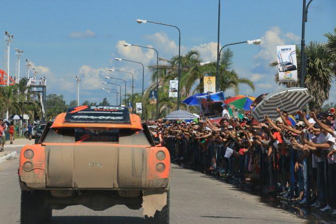 Dakar 2015 Final Stage RG PR