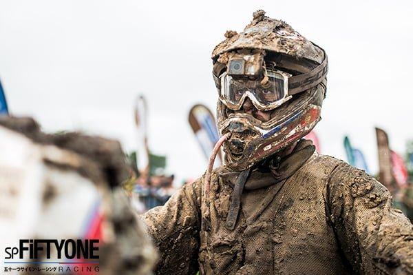 Dakar 2015 Stage 13 SPFIFTYONE PR1