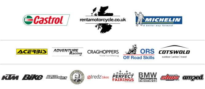 Dakar SPFiftyOne Sponsors Footer PR