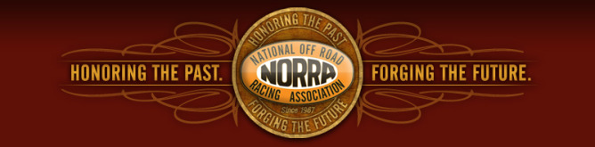 Norra Rally Footer PR