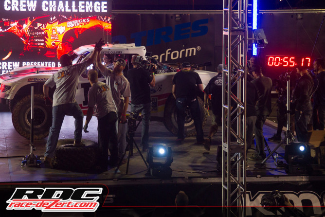 The mint 400 photography