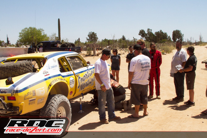 2015-NORRA-Mexican-1000-Day-1-Snortin-Nortin