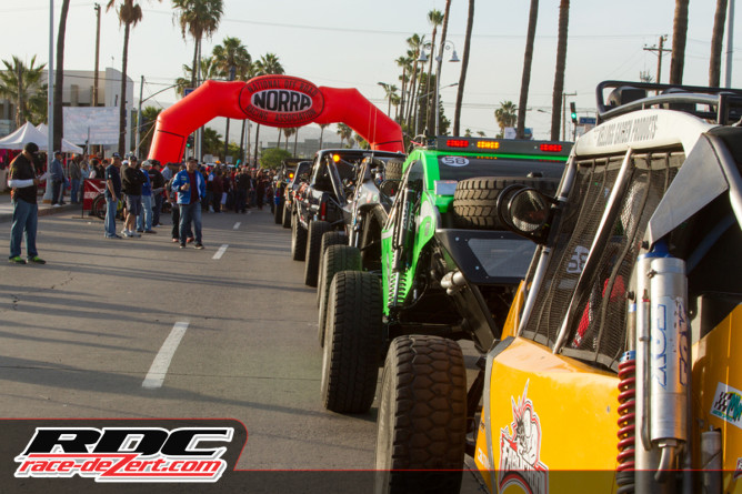 2015-NORRA-Mexican-1000-Day-1-Start
