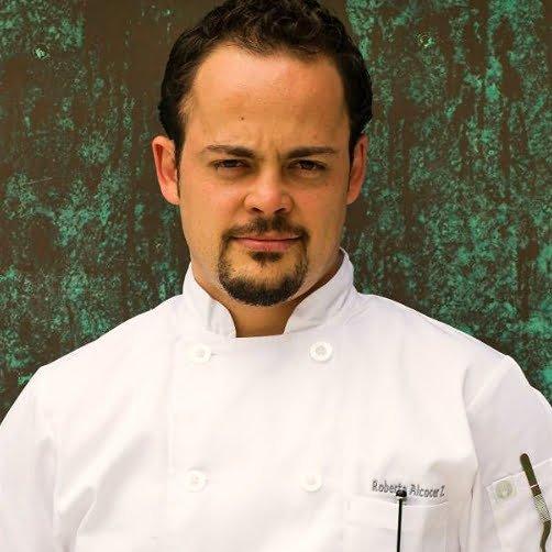 Chef Alcocer NORRA PR