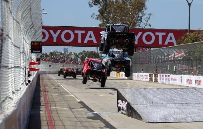 Long Beach Grand Prix SST PR1