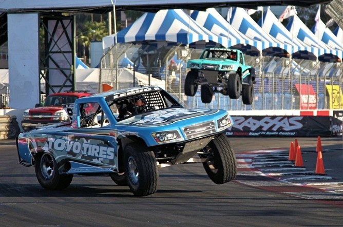 Long Beach Grand Prix SST PR2