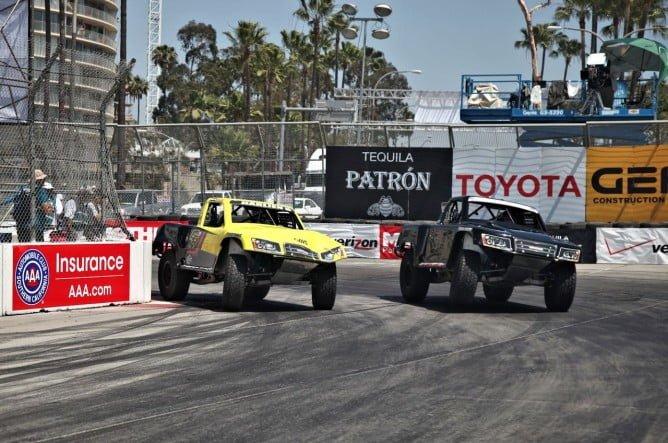 Long Beach Grand Prix SST PR4