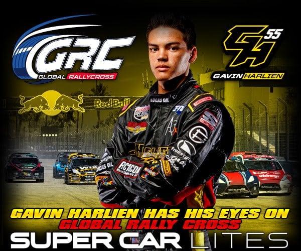 Gavin Harlien GRC PR