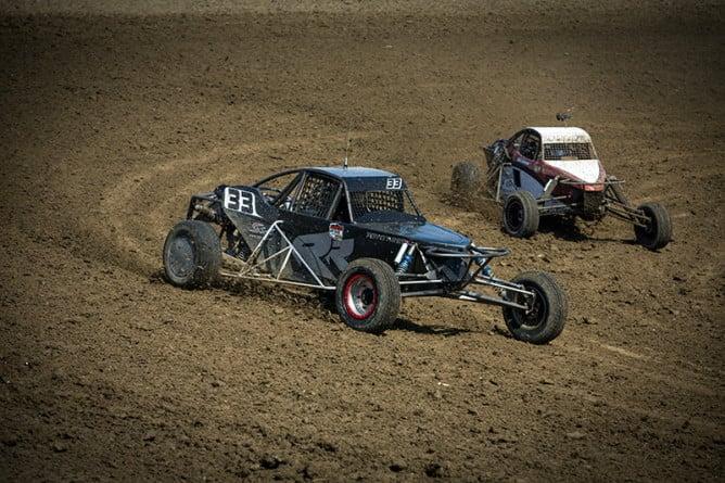 Roberts Racing LOORRS UTAH Pre PR1