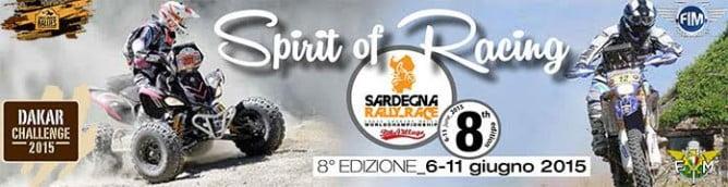 Sardegna Rally Race Header PR