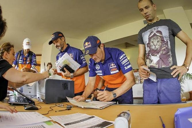 Sardegna Rally Race PR