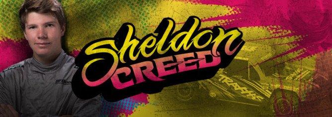 Sheldon Creed 2015 XGames PR