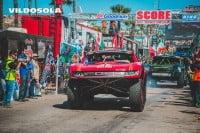 Vildosola Racing 2015 Baja 500 PR1