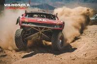 Vildosola Racing 2015 Baja 500 PR