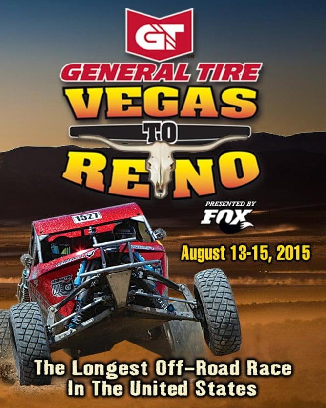 BITD 2015 Vegas to Reno Pre PR
