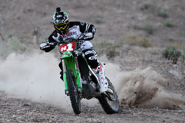 Best In The Desert Sets New Racers Record For Quot Vegas To
