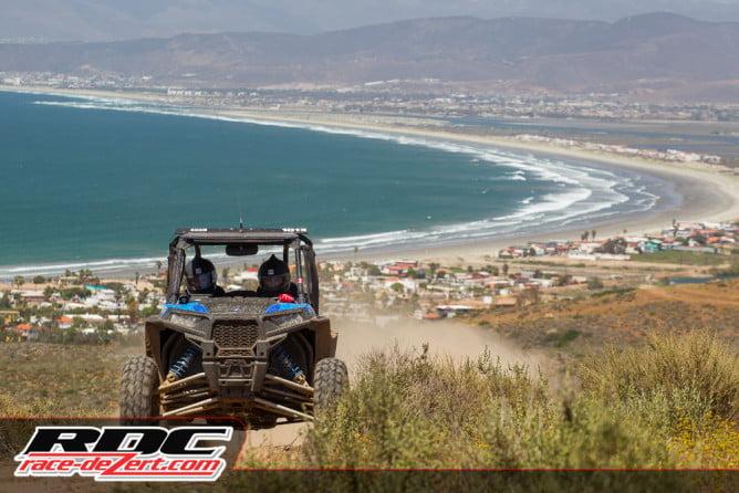 AVE Racing Punta Banda GP & PURE 125