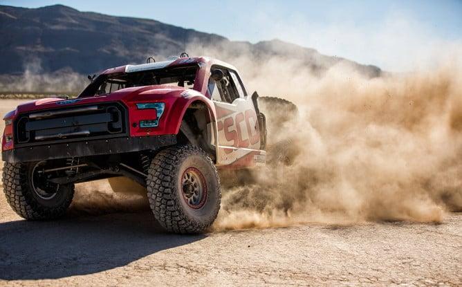 tsco-racing-testing