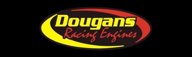 Dougans Racing Engines Header PR