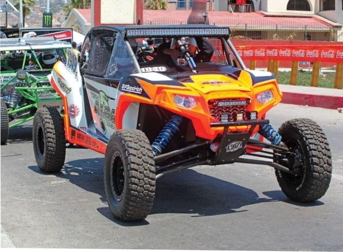 Glazzkraft Ave Racing PR