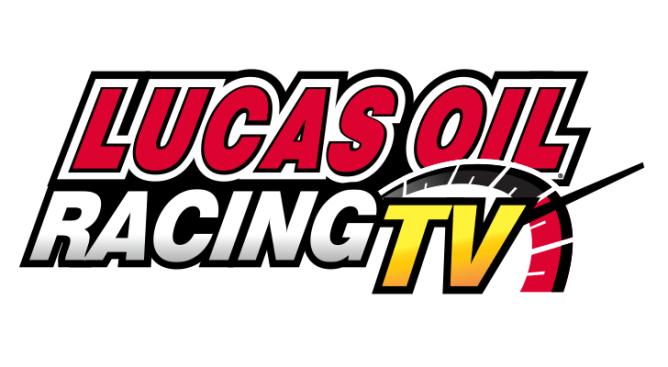 Lucas Oil Racing TV PR