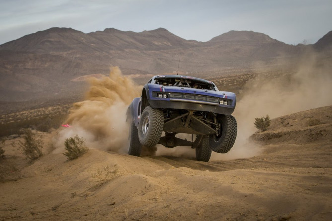 Vildosola Racing Toyo PR