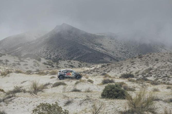 2016 Dakar Stage 10 Nasser PR