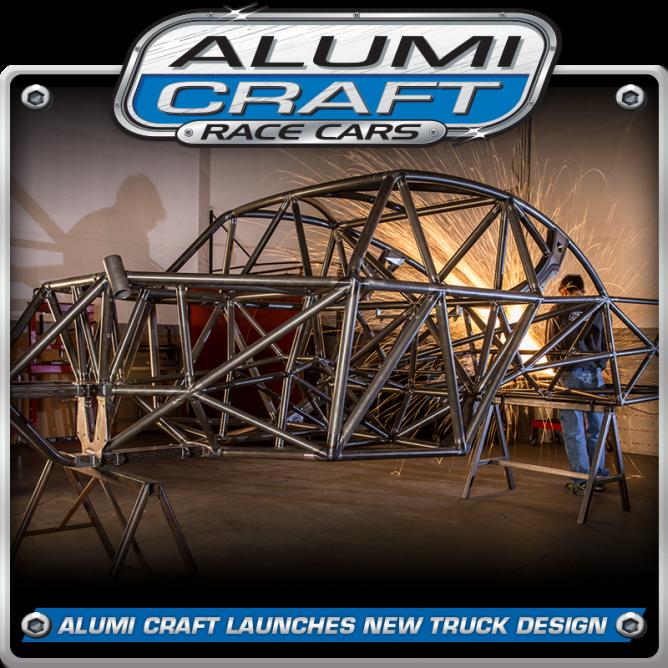 Alumi Craft 6100 PR