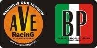 Ave Racing 2016 Logo PR