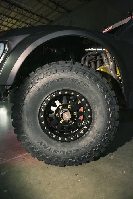 Bebo TSCO Toyo 2016 Tire Method PR