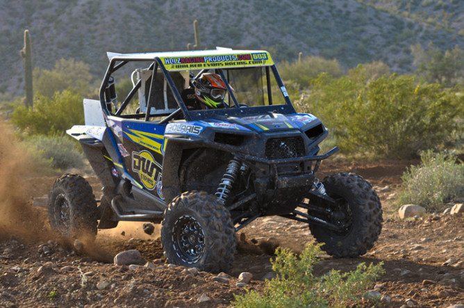 Douglas Beadlock Wheel UTVWC PR6