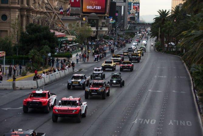 2016 Mint 4Wheel Parts Parade PR1