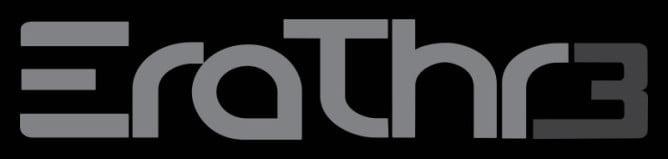 Erathr3 Logo