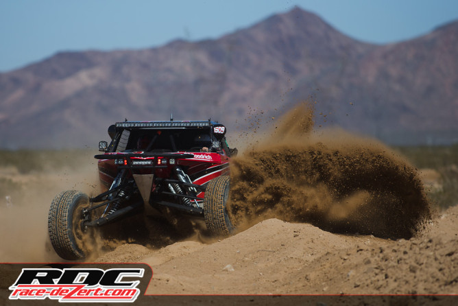 The Mint 400 2016