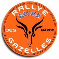 Rally Gazelles Logo