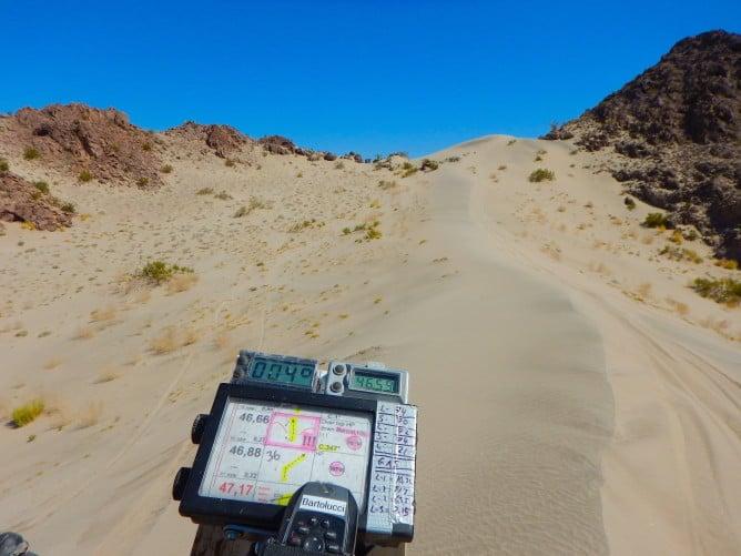 Sonora Rally Technology PR1