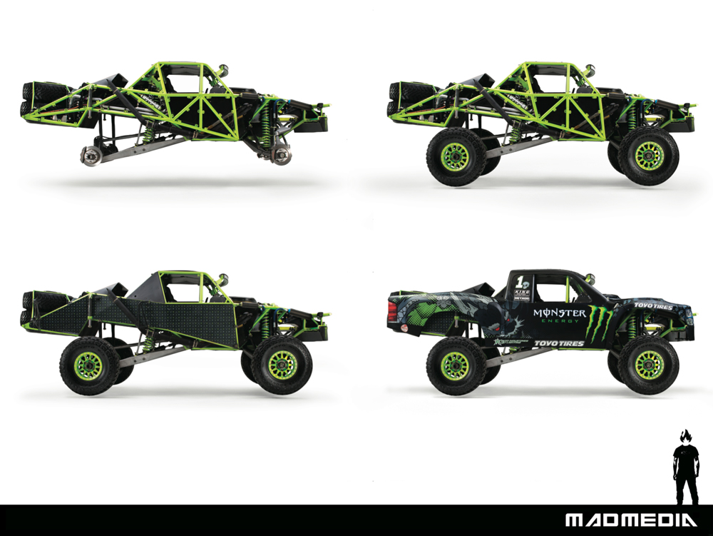 ford raptor trophy truck with 2016 Ultimate Off Road Poster Pack Bj Baldwin 136392 on Pre Runner Line Front Bumper furthermore Pre Runner Line Front Bumper furthermore Watch furthermore Watch besides Ford Bronco Coloring Pages.